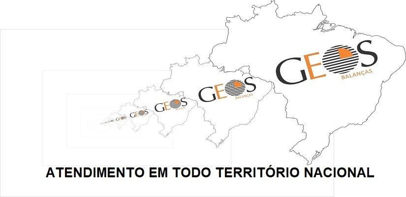 ATENDIMENTO EM TODO TERRITÓRIO NACIONAL